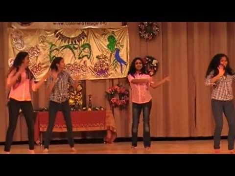 CTA Ugadi 2013 - Super Hits Dance Medley