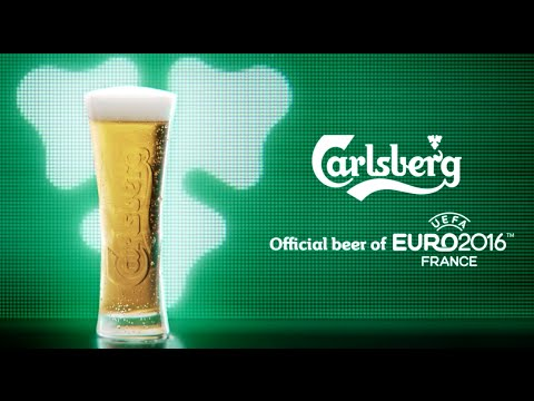 www.bierstyling.nl in 'Carlsberg Official Beer of UEFA EURO 2016 TM'