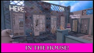 In The House! Episode 7 - Tanisha's Home! (Second Life)