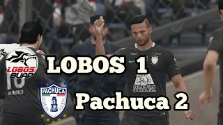 Liga mexicana - Transmisso ao vivo