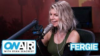 Fergie Talks 'Double Dutchess' And New Music | On Air with Ryan Seacrest
