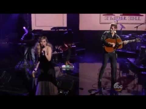 Nashville Cast - My Song