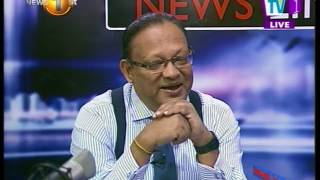 News Line TV1 20th July 2017