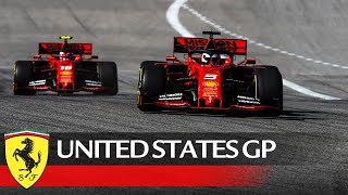 United States Grand Prix - Recap