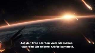 Mass Effect 3 - Launch Trailer (Deutsch)