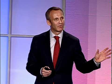 Keynote at NAWB Forum 2012