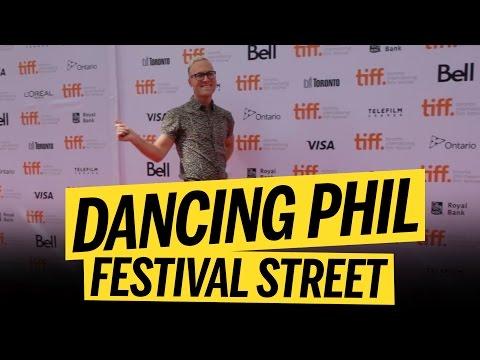 DANCING PHIL Take 3 | Festival Street 2014