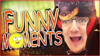 HAHAHAA!! | Funny Moments 3