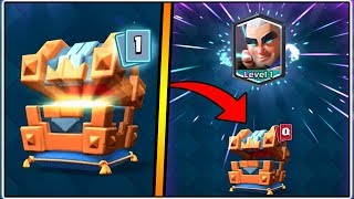NEW SECRET CHEST? | CLASH ROYALE MYTHBUSTERS | BEST MYTHS!