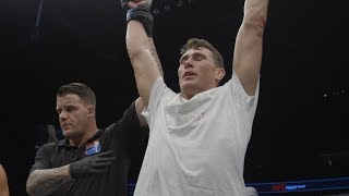 Fight Night Liverpool: Darren Till - 'I Want to be the Greatest'