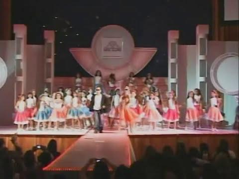 Opening Mini Globe 2008