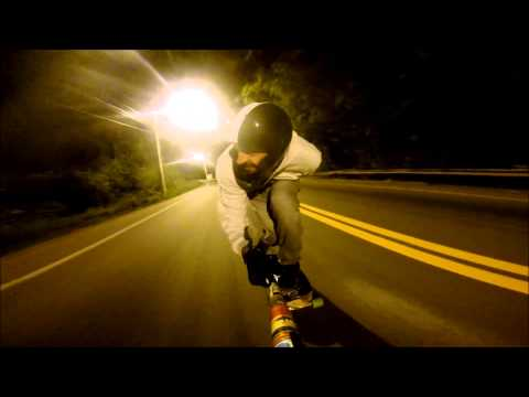 IN THE HOUSE - Drop Morro da Lagoa - Coast Skateboards