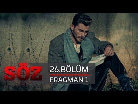 Söz   26.Bölüm -  Fragman 1