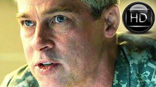 WAR MACHINE - Extended Trailer #2 2017 (Brad Pitt, Will Poulter)