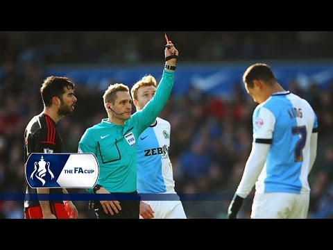 Blackburn Rovers 3-1 Swansea City - FA Cup Fourth Round | Goals & Highlights