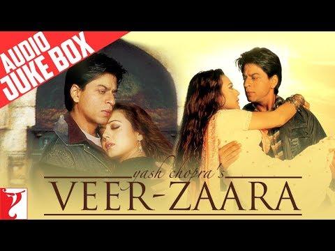 Veer-Zaara - Full Song Audio Jukebox