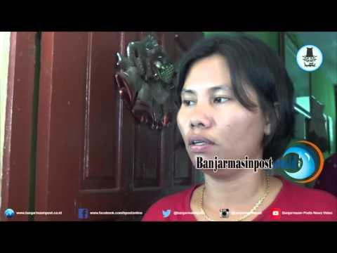 Berharap Bisa Bertemu Suami di Malaysia