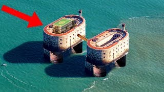 Most MYSTERIOUS Places On Earth DISCOVERED!