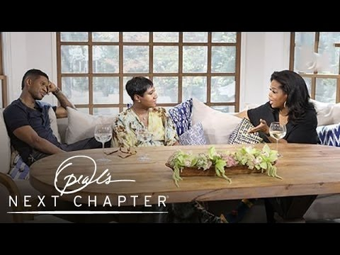 Usher's Mother Speaks Out - Oprah's Next Chapter - Oprah Winfrey Network