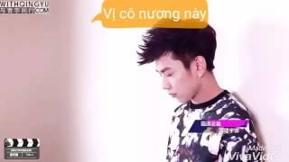 [Vietsub/FMD QingYu] tình bạn ngọt ngào Vương Thanh - Phùng Kiến Vũ