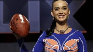 Katy Perry Avoids Fines, Touts Halftime Show