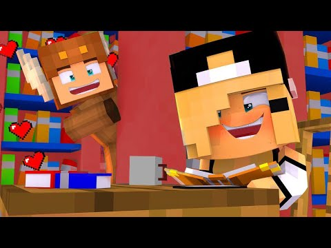 Minecraft Daycare - MOOSECRAFT'S NEW GIRLFRIEND! (Minecraft Kids Roleplay) (Episode 6)