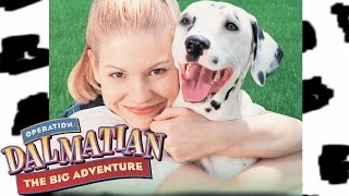 Operation Dalmation: The Big Adventure - Full Movie