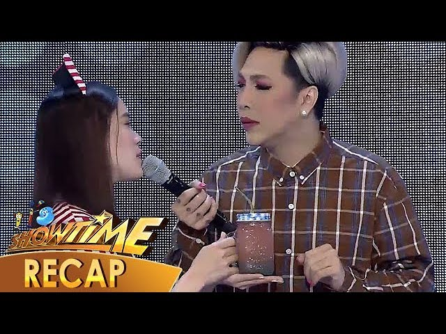 Funny and trending moments in KapareWho | It's Showtime Recap | April 10, 2019