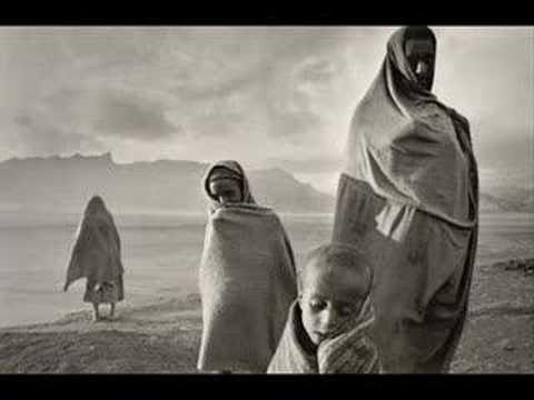 Darfur Awareness Week Video