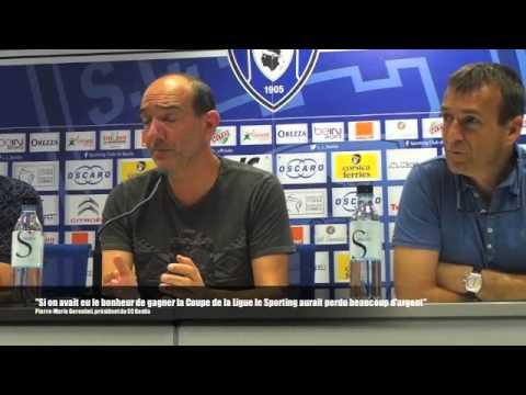 DNCG et SC Bastia :