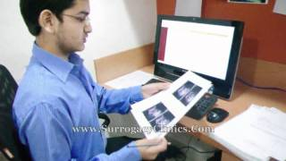 Tracking Surrogate Mother Pregnancy - Surrogacy Clinic India