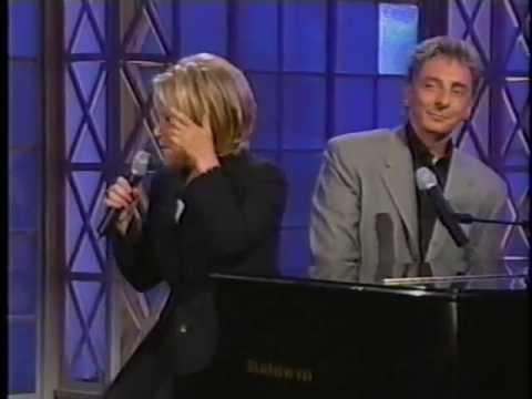 Barry Manilow - Friends