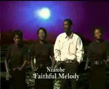 Nzambe