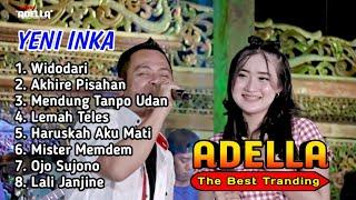 Download lagu Widodari - Yeni Inka ft Cak Fendik - OM ADELLA FULL ALBUM TERBARU 17 AGUSTUS 2021