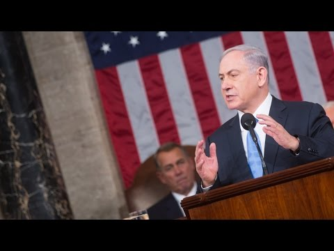 3/3 Prime Minister Benjamin Netanyahu of Israel Address to a Joint Meeting of Congress
