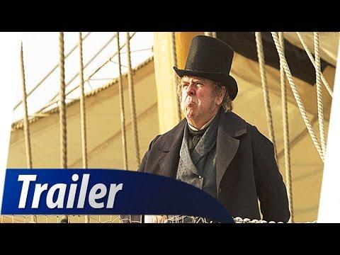 MR. TURNER - MEISTER DES LICHTS Trailer Deutsch German
