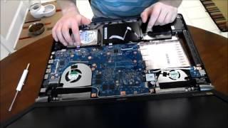 Acer Aspire V17 Nitro Black Edition English VN7-792G-79LX