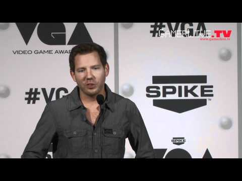 Video Game Awards 2011: Epic
