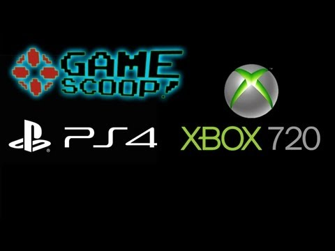 Game Scoop!: Will Sony, Microsoft Learn from SimCity?