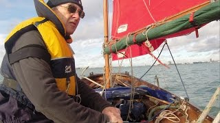 DCA Daysail to Hythe