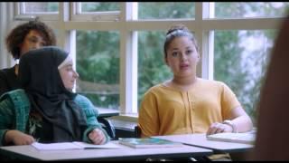 Koefnoen - Krant in de klas: Respect