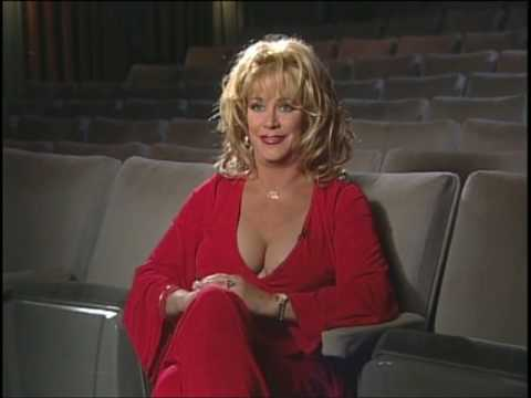 MARILYN CHAMBERS INTERVIEW - 2000 (2/2)