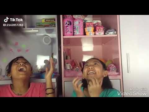 Tik Tok Slow Motion Maitsa Chantika