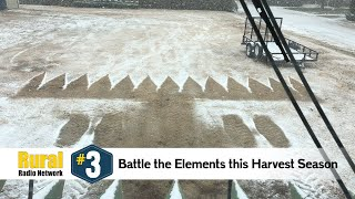 Snow angels in the cornfield? Harvest19 is proving that anything is possible - Friday Five (11/1/19)