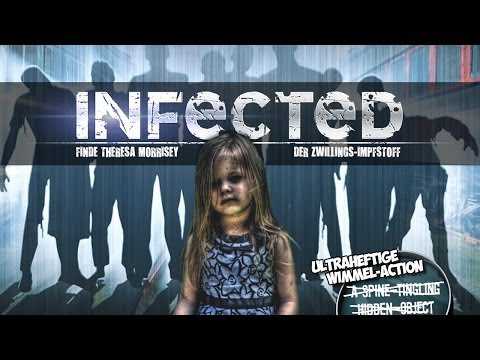 INFECTED [HD] #001 - Finde Alanis Morissette! ★ Let's Play Infected
