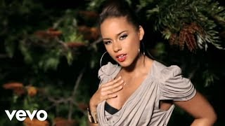 Клип Alicia Keys - Unthinkable (I'm Ready)