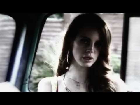 Without You - Lana Del Rey (MUSIC VIDEO)