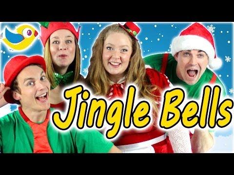 Jingle Bells - Kids Christmas Songs