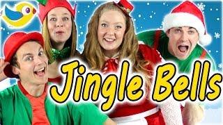 Jingle Bells Kids Christmas Songs