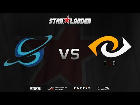 Orbit vs The Lone Rangers - (STARLADDER Starseries XI)